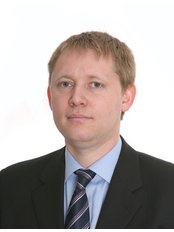 Dr Matthew Marsh -  at Southampton Anaesthetists Services - Optegra Eye Hospital