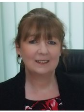 Mrs Diane Devito - Practice Manager at Weight Loss Surgery - Kent
