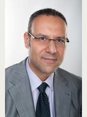 Weight Loss Surgery - Kent - Mr Ahmed Hamouda