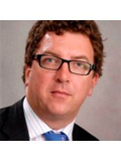 Mr James Byrne - Surgeon at National Obesity Surgery Centre Manchester