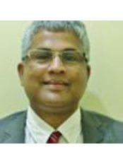 Dr Purushothaman Premchand - Surgeon at National Obesity Surgery Centre Manchester