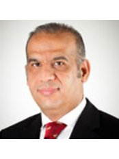 Mr Akeil Samier - Surgeon at National Obesity Surgery Centre Manchester