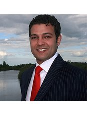 Dr Sherif Awad - Doctor at East Midlands Bariatric Surgeons - Leicester