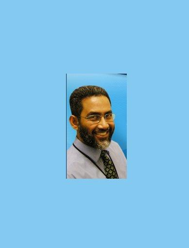 Dr. Pratik Sufi - Hospital of St John and St Elizabeth