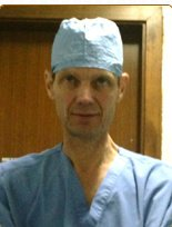 Mr Andrew Jenkinson FRCS - Platinum Medical Centre