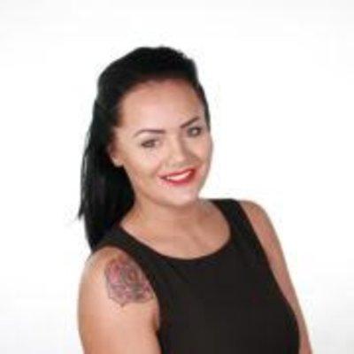 Ms Jordan Maria Chadwick