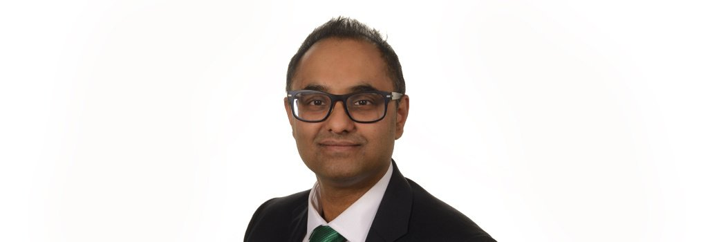 Dr. Javed Sultan - Nuffield Guildford Hospital