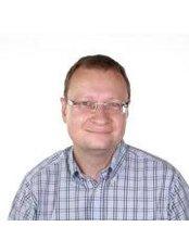 Mr Christopher Sutton - Surgeon at Tonic Weight Loss Surgery Birmingham