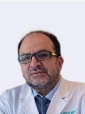 Dr Bashar - Doctor at Novomed Centres