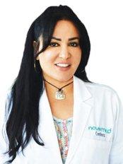 Dr Manar - Dermatologist at Novomed Centres