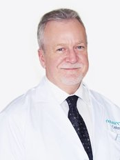 Dr Kris - Doctor at Novomed Centres