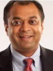 Dr Nilesh A. Patel - Surgeon at Texas Bariatric Specialists - New Braunfels