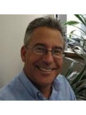 Dr John Relic - Dermatologist at Newcastle Tattoo Removal
