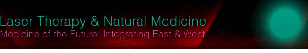 Laser Therapy and Natural Medicine Sydney CBD