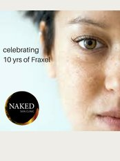 Naked Skin Clinic - Level 1, Shop 12, 74-78 The Corso, Manly, New South Wales, 2095,
