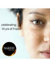 Naked Skin Clinic - Level 1, Shop 12, 74-78 The Corso, Manly, New South Wales, 2095,  0