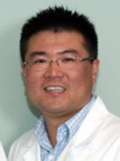Dr Terence Poon - Dermatologist at Neutral Bay Laser and Dermatology Clinic