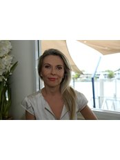 Mrs Marii Oblescuk - Practice Therapist at Cullen Bay Day Spa