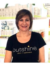 Michelle -  at Outshine Skin and Wellness Clinic