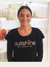 Outshine Skin and Wellness Clinic - 39 James Street, Shop 3 Centro on James, Fortitude Valley, 4006,