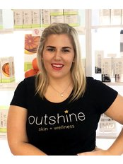 Nicole -  at Outshine Skin and Wellness Clinic