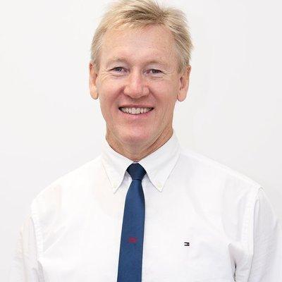 Dr Nicholas Kemp