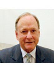 Prof Russel Stitz - Surgeon at Gabba Dermatology