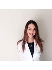 Ms Vanessa Honzatko - Practice Therapist at Saphira Thermage - Brisbane