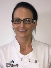 Fiona Gabriel - Manager at Cosmetic Clinic Coolangatta