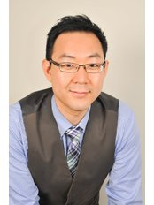 Dr James  Lee -  at Paradise Point Family Medical Centre