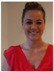 Mrs Hess - Practice Therapist at Envisage Clinic
