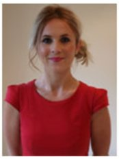 Mrs Ronalds - Practice Manager at Envisage Clinic
