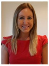 Miss Ricket - Reception Manager at Envisage Clinic