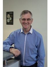 Dr Colin Campey - Aesthetic Medicine Physician at About Face Laser & Cosmedic Clinic