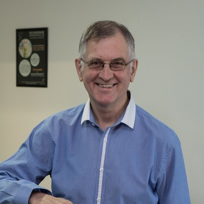 Dr Colin Campey
