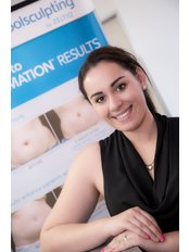Sharyce Murphy - Receptionist at About Face Laser & Cosmedic Clinic