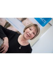 RN Marian Ferguson - Lead / Senior Nurse at About Face Laser & Cosmedic Clinic