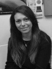 Emma Starr - Eyebrow Tattooist  - Dental Nurse at Medicine of Cosmetics