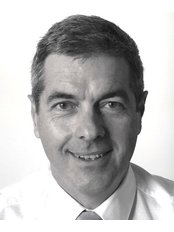 Dr Adrian ROSE - Aesthetic Medicine Physician at Medicine of Cosmetics