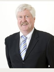 Medical Lasers Stirling - Dr Tony Moore