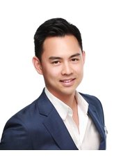 Dr. David Ong - Aesthetic Medicine Physician at The Aesthetic Laser Centre
