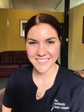 RN Shannon Reynolds - Nurse Practitioner at The Aesthetic Laser Centre
