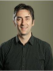 Dr Richard Green -  at Main Street Cosmetic Centre