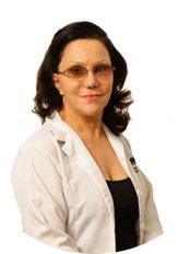 FADIA DAMMOUS  Director Registered Division 1 Nurse - Lead / Senior Nurse at The Medical Aesthetic and Laser Clinic - Melbourne