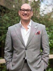 Dr Tim Brown - Surgeon at Renaissance Skin Care - Berwick
