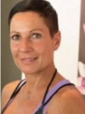 Ms Anna Roumani -  at Skintopia Yoga and Wellness Sanctuary