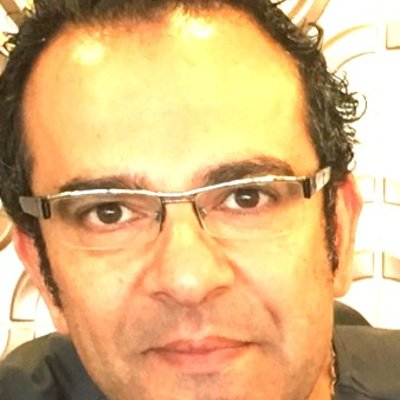 Mr Mathew Jafarzadeh