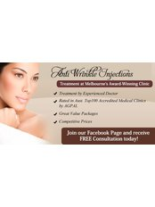 Treatment for Lines and Wrinkles - Nitai Medical & Cosmetic Centre