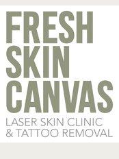 Fresh Skin Canvas - 122 High Street, Northcote, Victoria, 3070,