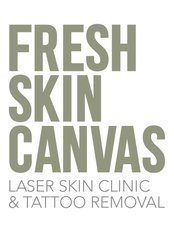 Fresh Skin Canvas - 122 High Street, Northcote, Victoria, 3070,  0